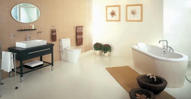Chia sẻ một số kinh nghiệm chọn mua thiết bị vệ sinh Viglacera