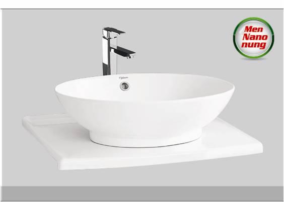 Tư vấn chọn chậu rửa Viglacera cho công ty