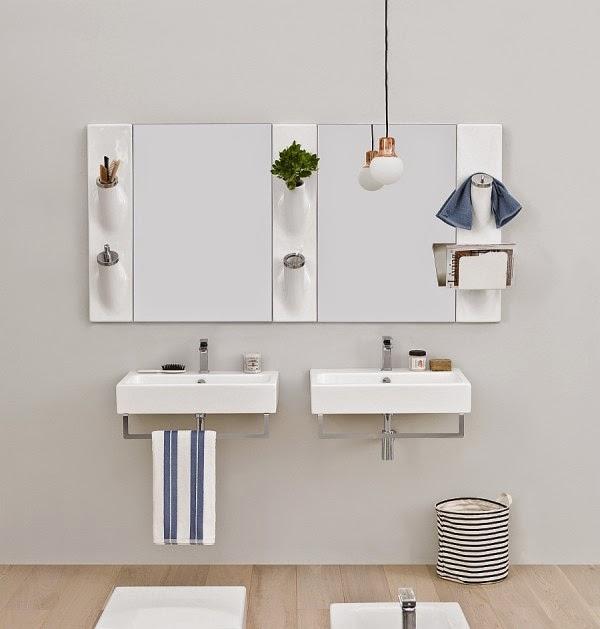 Xây dựng không gian nội thất với thiết bị vệ sinh Viglacera