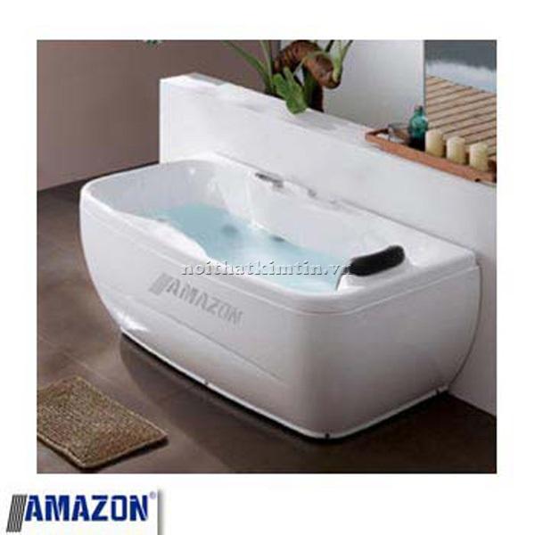 Bồn tắm nằm Amazon