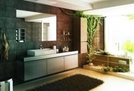 Châu rửa Viglacera bàn đá phù hợp nơi công sở